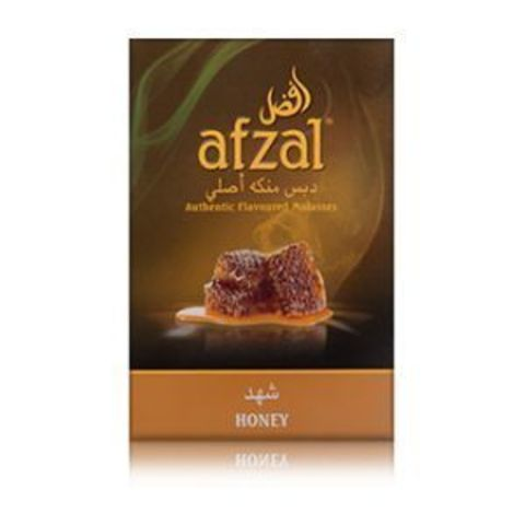 Afzal Мёд