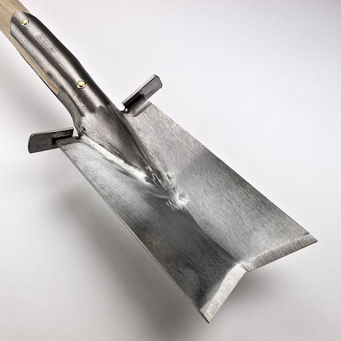 Лопата садовая для пересадки, дамская линия Sneeboer, нержавеющая сталь