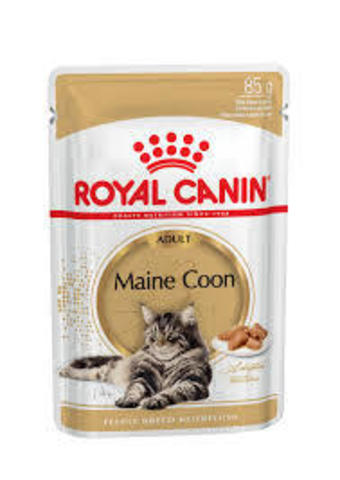 Royal Canin Maine Coon Adult (в соусе) 0,85 г * 12 шт.