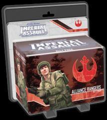 Star Wars Imperial Assault: Alliance Rangers
