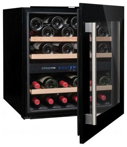 Винный шкаф Climadiff AV60CDZ