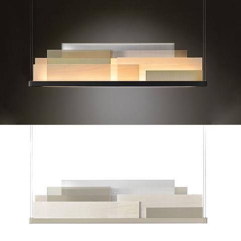 Подвесной светильник LZF Skyline