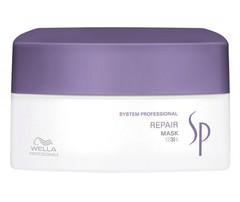 Wella SP Repair Mask - Маска для интенсивного восстановления поврежденных волос