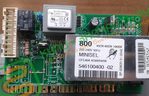 Модуль для стиральной машины Ардо - 546100400