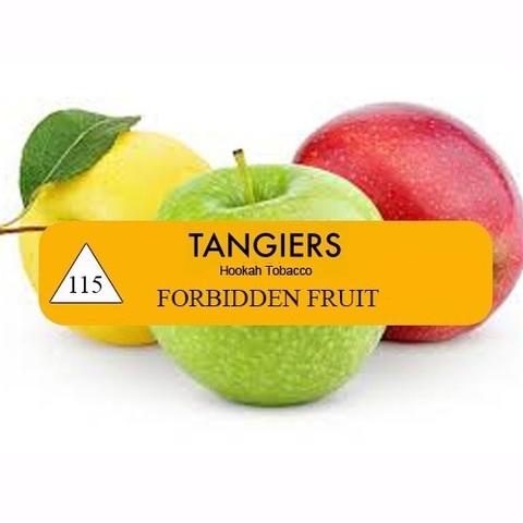 Табак Tangiers Forbidden Fruit T115  (Танжирс Запретный Плод) |Noir 20г