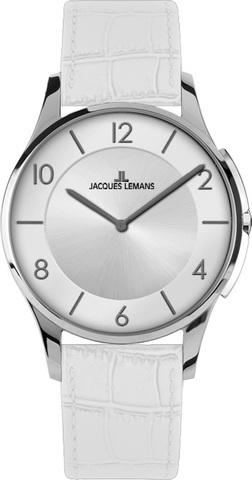 Купить Наручные часы Jacques Lemans 1-1778F по доступной цене