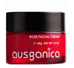 """Крем для лица """"Роза"""", Ausganica"""