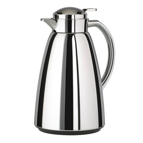 Термос-чайник Emsa Campo (1 литр), хром