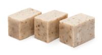Натуральное мыло Мята и эвкалипт