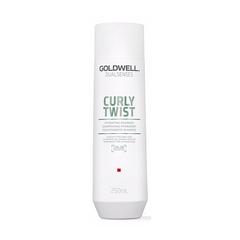 Goldwell Curly Twist - Увлажняющий шампунь для вьющихся волос