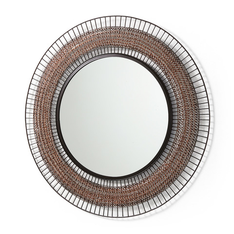 Зеркало круглое Robil
