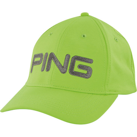 PING LIGHT BRIGHTS CAP