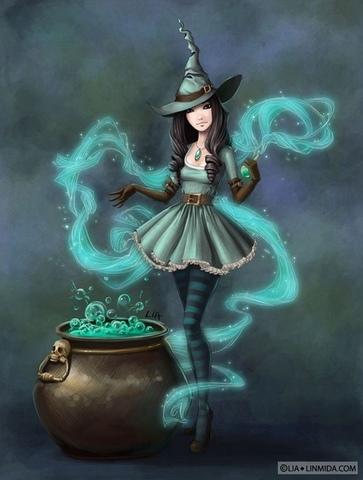 Мыло магическое