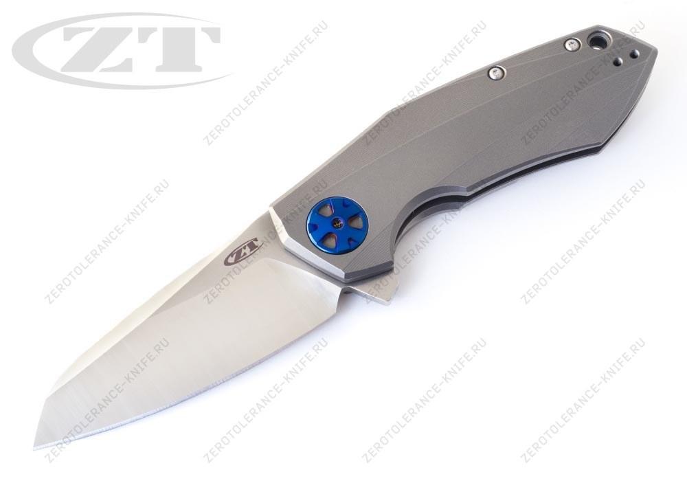 Нож Zero Tolerance 0456 Sinkevich