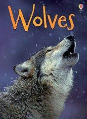 Wolves   (HB)
