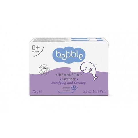 Мыло детское с экстрактом лаванды ( для хорошего сна)