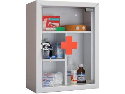 Аптечка медицинская AMD-39G - фото