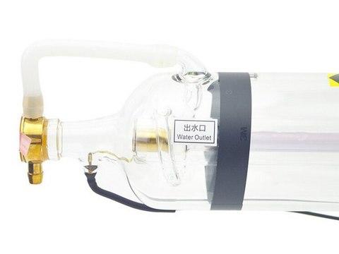 Лазерная трубка F6 Линза