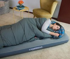 Матрас надувной для кемпинга Campingaz XTRA Quickbed Single (2000021959)