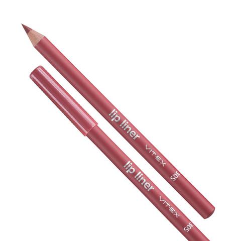 Витэкс Контурный карандаш для губ тон 305