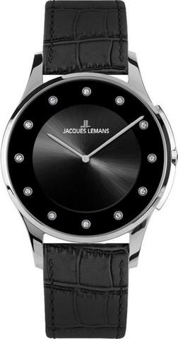 Купить Наручные часы Jacques Lemans 1-1778B по доступной цене