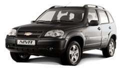 Chevrolet Niva 2002 ->