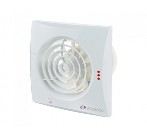 Накладной вентилятор VENTS 150 QUIET T (таймер)