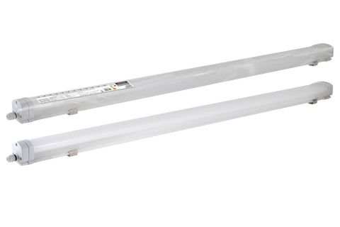 Светодиодный светильник LED ДПП 1200 32Вт 6500К 2400лм IP65 компакт  Народный
