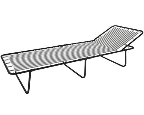 Кровать раскладная с матрацем LeSet 207 (Лаура)