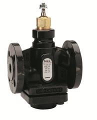 Клапан 2-ходовой фланцевый Schneider Electric V231-15-2,5