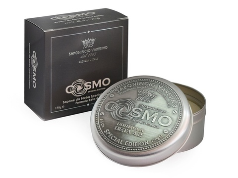 Мыло для бритья Saponificio Varesino Cosmo 150 гр