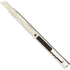 Нож канцелярский Attache (ширина лезвия 9 мм)