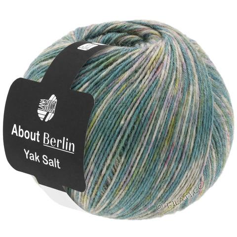 Lana Grossa About Berlin Yak Salt 628 купить