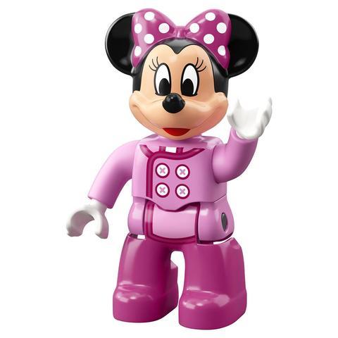 LEGO Duplo: День рождения Минни 10873 — Minnie's Birthday Party — Лего Дупло