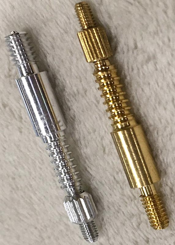 Адаптер-иголка A2S GUN-AL-6 для Dewey 30/35C