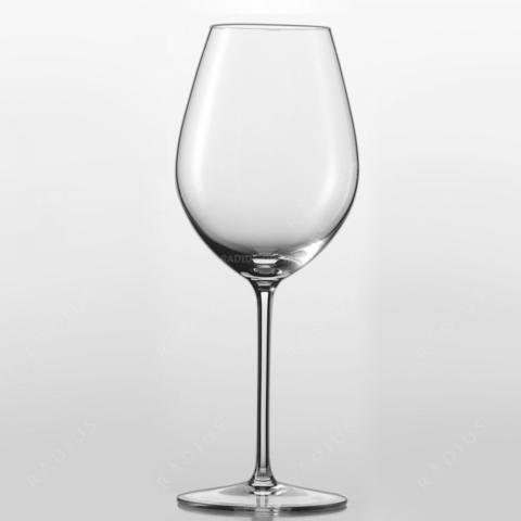 Набор бокалов для кьянти «Enoteca», 553 мл.