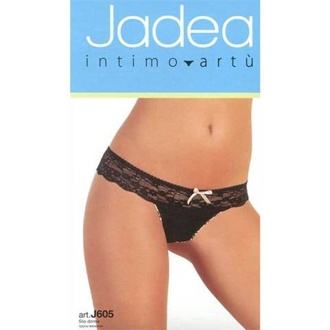 Трусы 605 Jadea