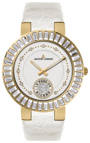 Купить Наручные часы Jacques Lemans 1-1683C по доступной цене