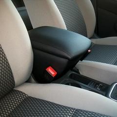 Подлокотник LUX для Renault Logan (2004-2014)