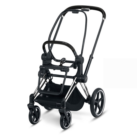 Шасси Cybex Priam III Chrome Black