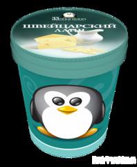 33 пингвина Швейцарский ланч 490 мл