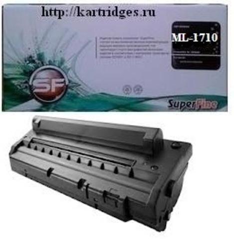 Картридж SuperFine SF-ML-1710D3