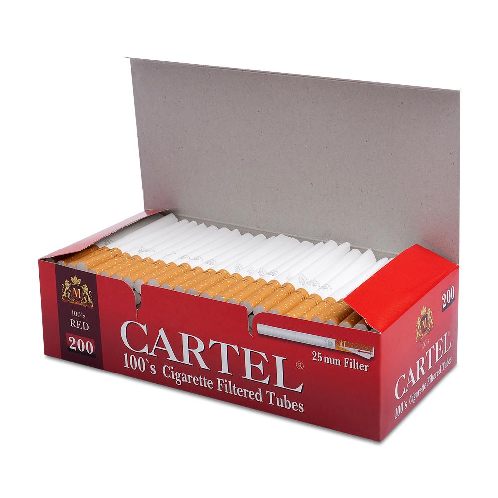 Гильзы для сигарет cartel купить сигареты купить онлайн табачные