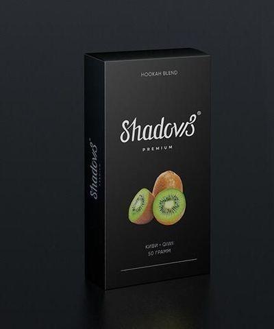 Бестабачная смесь Shadows - Киви