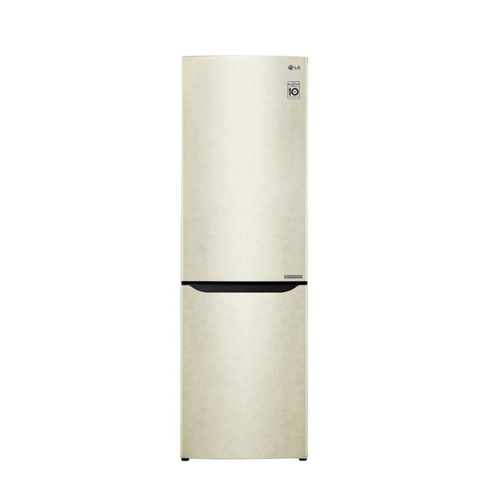 Холодильник LG с умным инверторным компрессором GA-B419SEJL фото