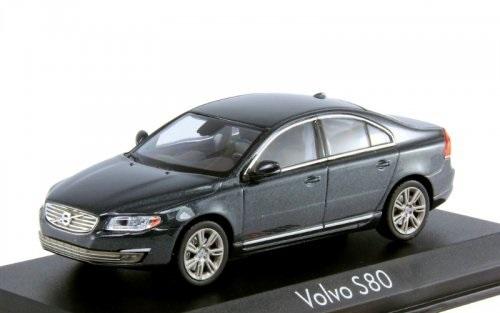 Коллекционная модель Volvo S80 2013