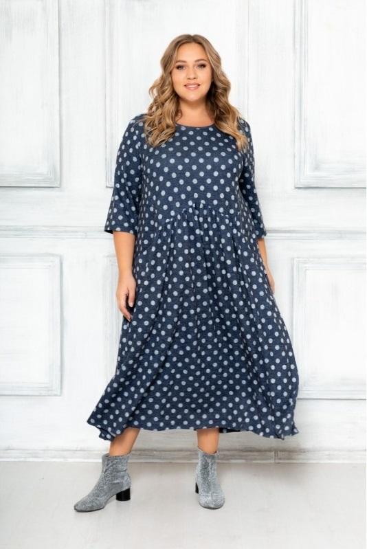 Платье 51-178
