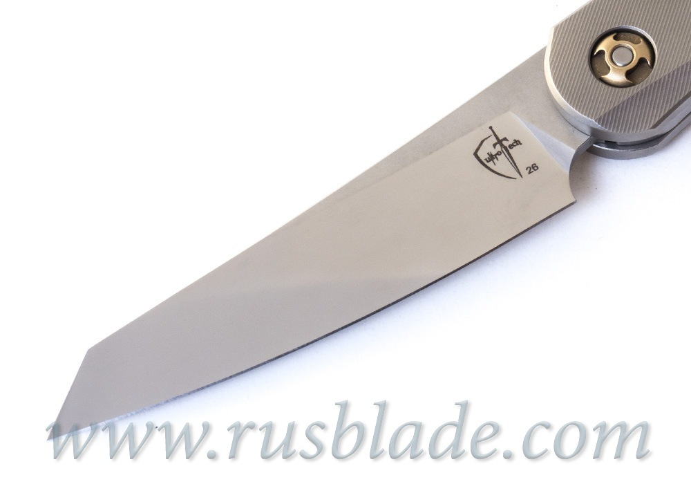 URS knife by CultroTech Knives