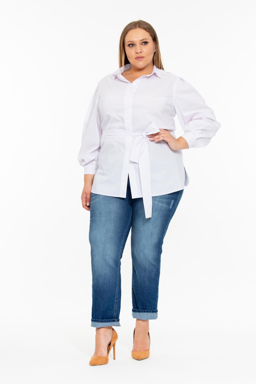 Блузки Блузка Тильда с объемными рукавами 219601 e3524a1e01e021303d927772e25b61ba.jpg