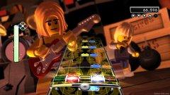 PS3 LEGO Rock Band (английская версия)